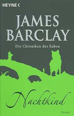 Barclay, J.: Chroniken des Raben 5