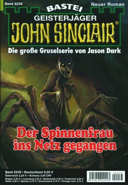 John Sinclair 2235