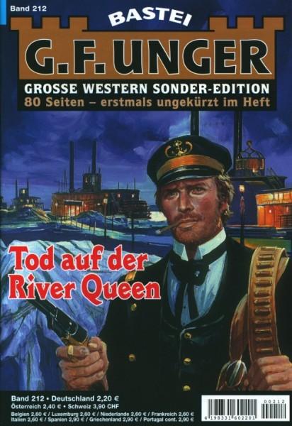 G.F. Unger Sonder-Edition 212