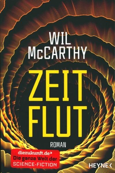 McCarthy, W.: Zeitflut