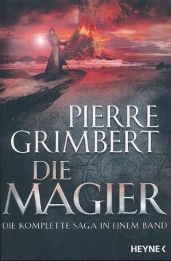 Grimbert, P.: Die Magier