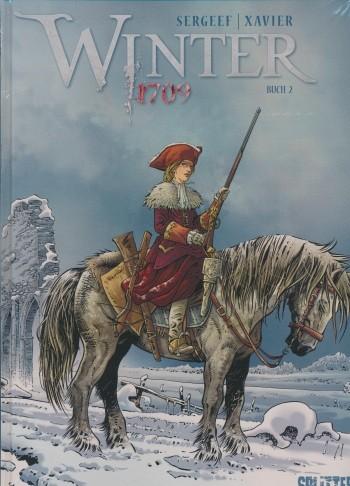 Winter 1709 2