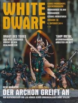 White Dwarf 2014/36