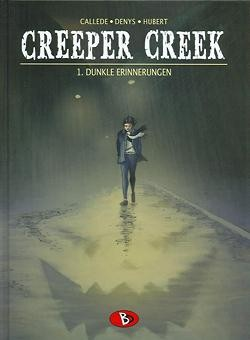 Creeper Creek 1