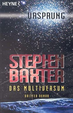 Baxter, S.: Das Multiversum 3