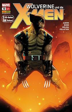 Wolverine & X-Men 10