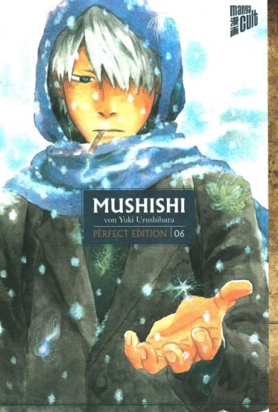 Mushishi 06