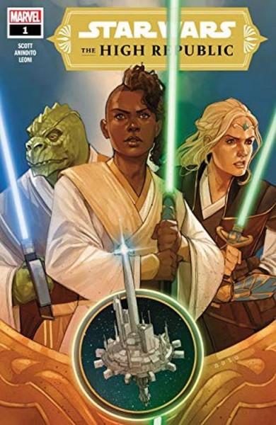 Star Wars Heft (2015) 71 Kiosk-Ausgabe (06/21)