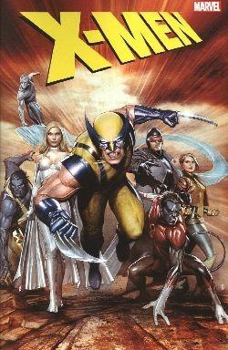 X-Men 142 Variant