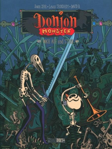 Donjon Monster (Reprodukt, Br.) Nr. 13