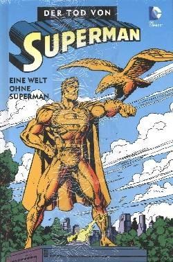 Superman: Der Tod von Superman 2 HC