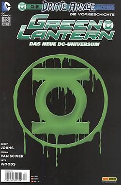 Green Lantern (2012) 13