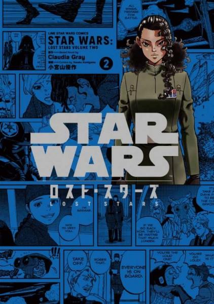Star Wars: Verlorene Welten 2 (10/19)