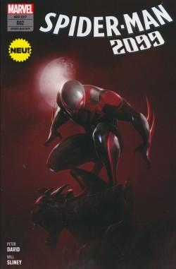 Spider-Man 2099 (2016) 2