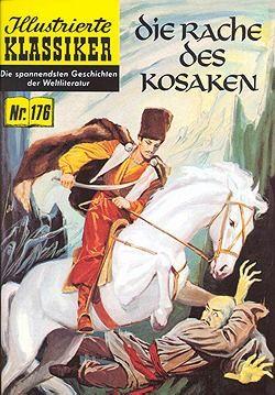 Illustrierte Klassiker 176 Hardcover