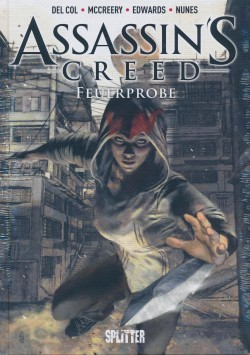 Assassin's Creed Buch 1