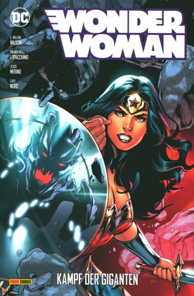 Wonder Woman (2017) 10