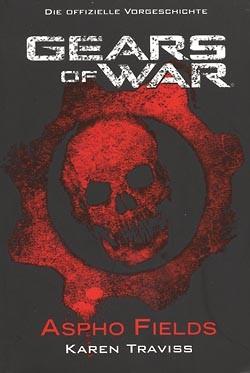 Gears of War (Panini Books, Tb.) Aspho Fields (neu)