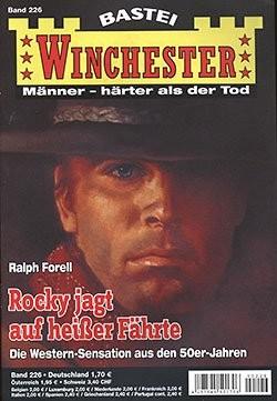 Winchester 226