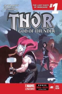 Thor - Gott des Donners 4