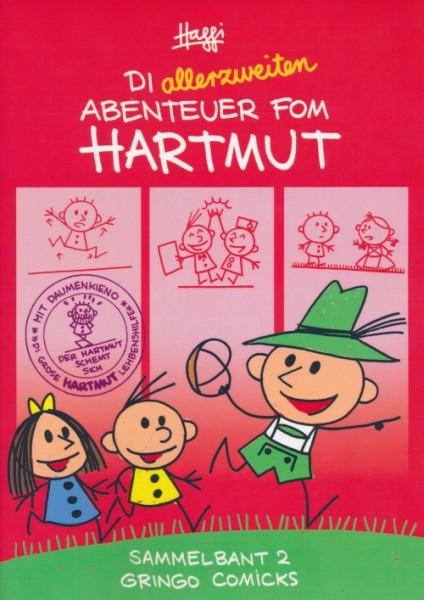 Hartmut Sammelbant 2