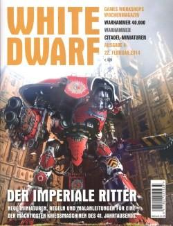 White Dwarf 2014/04
