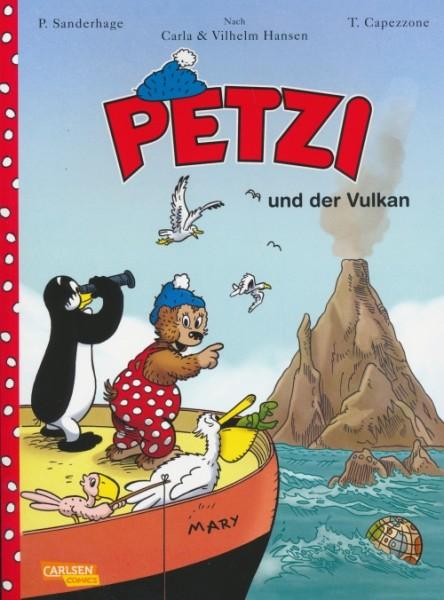 Petzi - Der Comic 1
