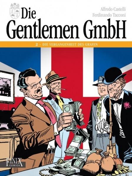 Die Gentlemen Gmbh 02 (10/20)