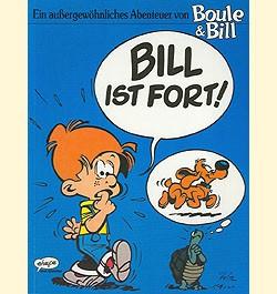 Außergewöhnliches Abenteuer von Boule & Bill