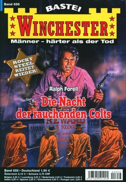 Winchester 656