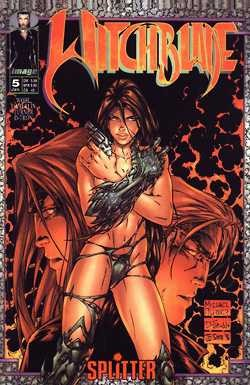 Witchblade (Kiosk) 05