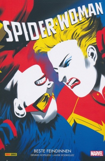Spider-Woman 2 (2016)