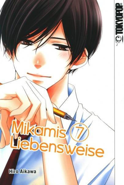 Mikamis Liebensweise 7