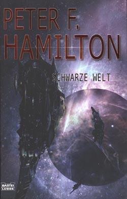 Hamilton, Peter F. (Bastei, Tb.) Dunkle Universum Nr. 1-2 (neu)