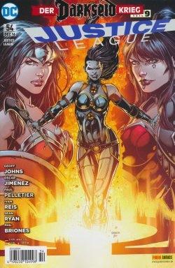 Justice League (2012) 54