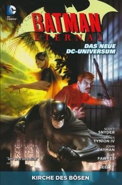 Batman Eternal Paperback 02 SC