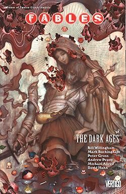 US: Fables Vol.12: The Dark Ages
