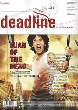 Deadline 34