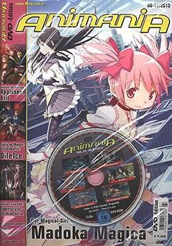 Animania 134 (06/2012-07/2012)