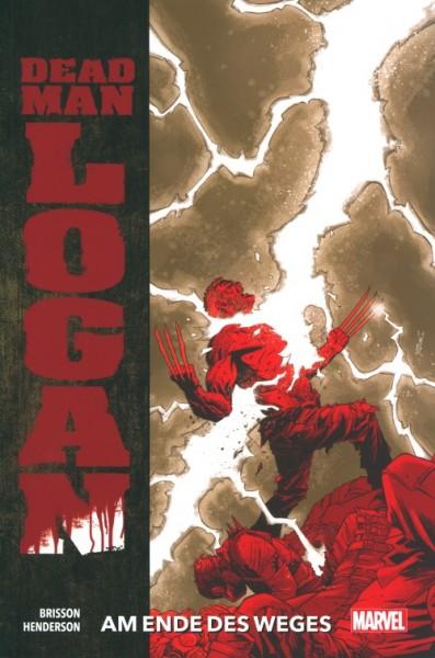 Dead Man Logan 2 (von 2)
