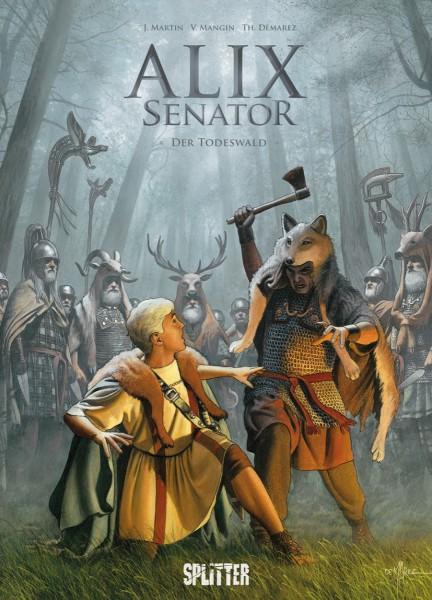Alix Senator 10 (11/20)