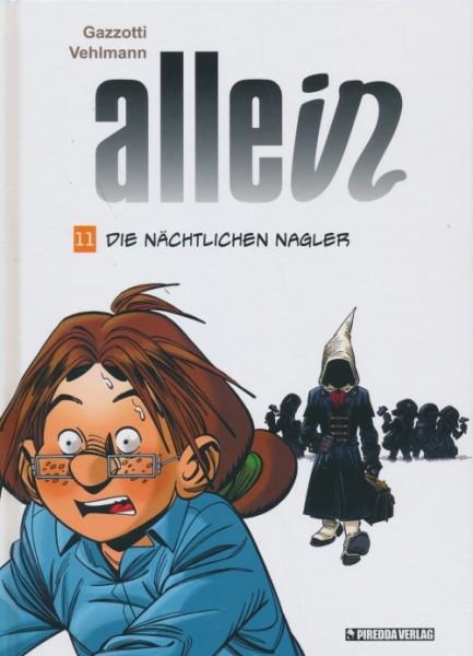 Allein (Piredda, B.) Nr. 11