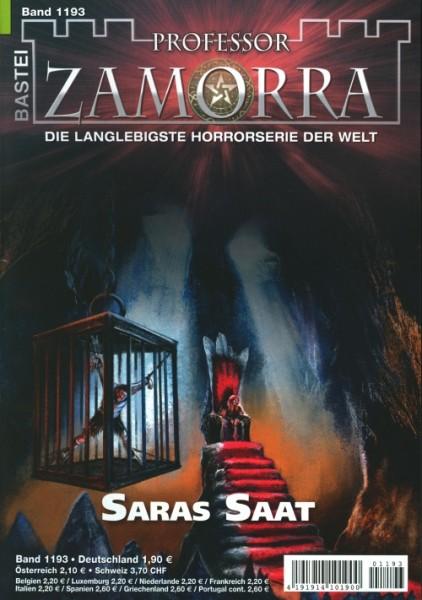Professor Zamorra 1193