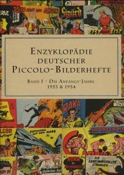 Enzyklopädie deutscher Piccolo-Bilderhefte 01