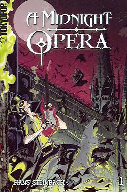 A Midnight Opera (Tokyopop, Tb.) Nr.1-3 (neu)
