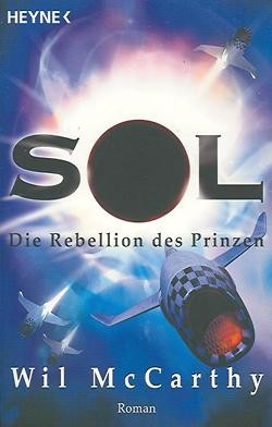 McCarthy, W.: Sol 2 - Die Rebellion des Prinzen