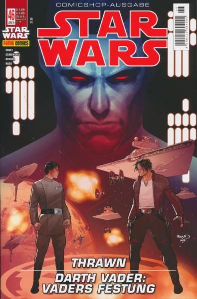 Star Wars Heft (2015) 46 Comicshop-Ausgabe