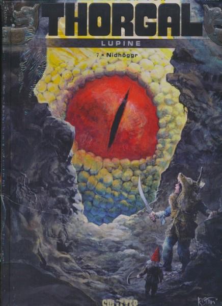 Die Welt von Thorgal: Lupine 7