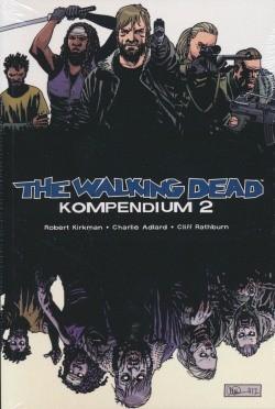 The Walking Dead Kompendium 2
