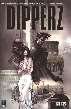 Dipperz (Schwarzer Turm, Gb.) Nr. 1-4